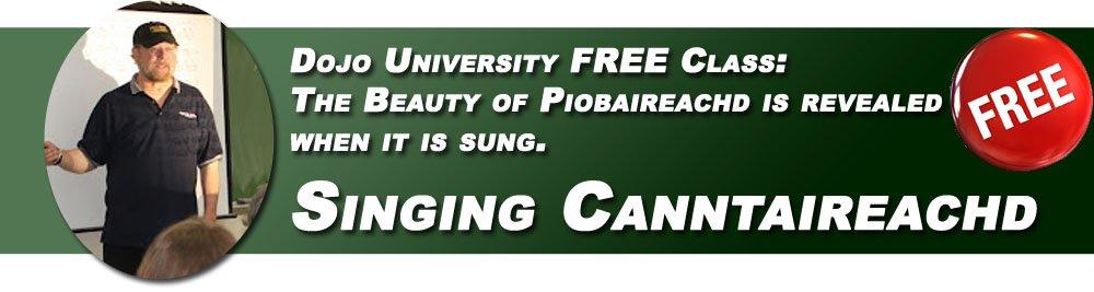 The Basics of Singing Canntaireachd