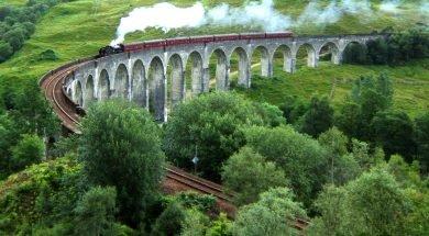scotland_Glenfinnan_Viaduct