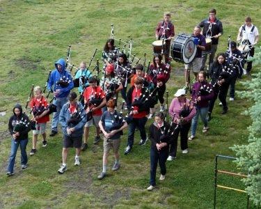 PHSD Wakeup Band