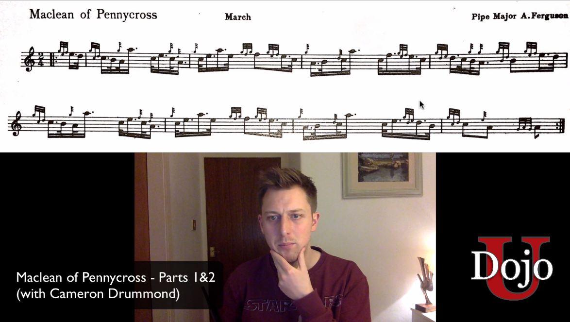 Maclean of Pennycross - Parts 3 & 4