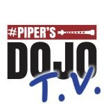 #PipersDojoTV