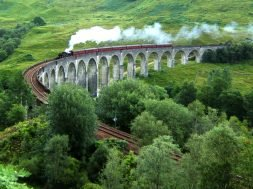 scotland_Glenfinnan_Viaduct
