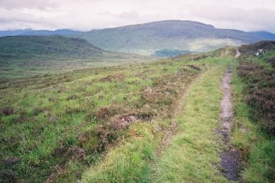 Beinn_na_Lap_from_the_Road_to_the_Isles_-_geograph.org.uk_-_59505