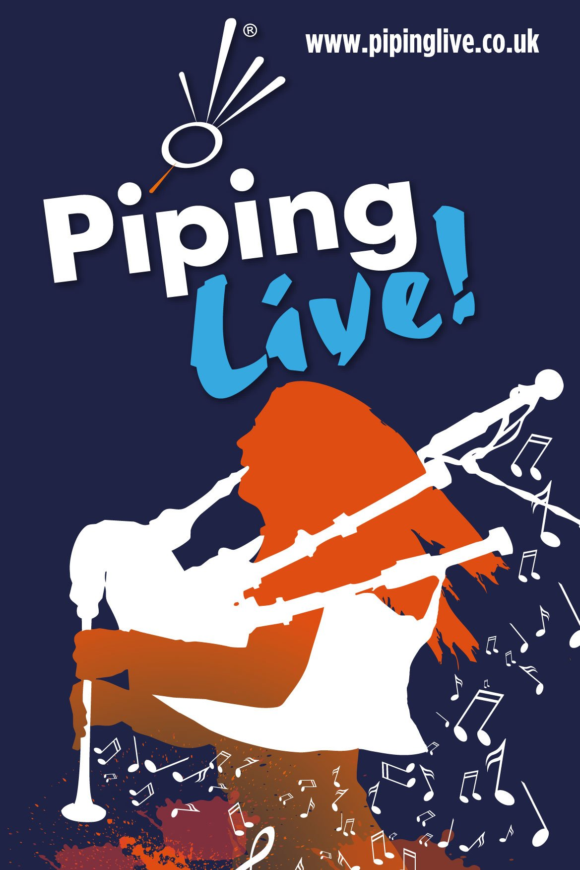 Piping Live Day 1: Masters Solo Piping Competition