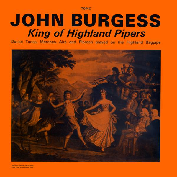 Throwback Thursday: John D. Burgess II