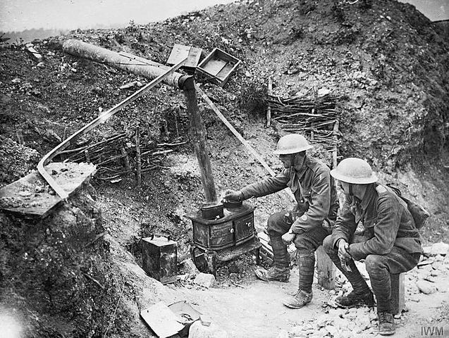 The_Battle_of_the_Somme,_July-november_1916_Q3993