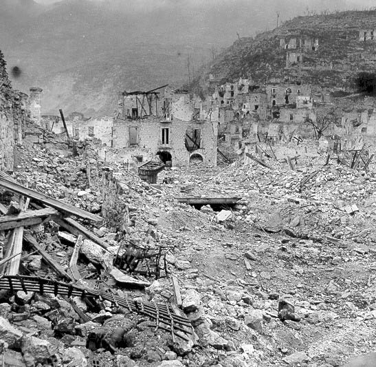 Heights of Cassino - Part 3