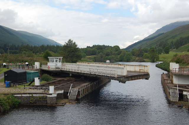 Calednoian Canal - Parts 1 & 2 (with Cameron Drummond)