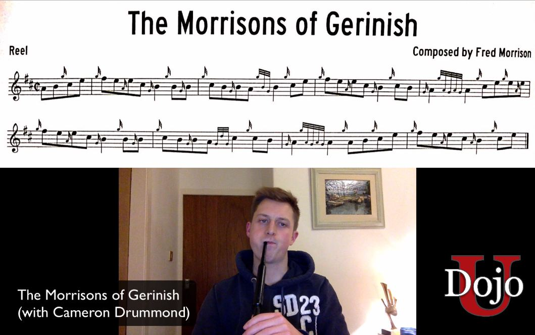 The Morrisons of Gerinish