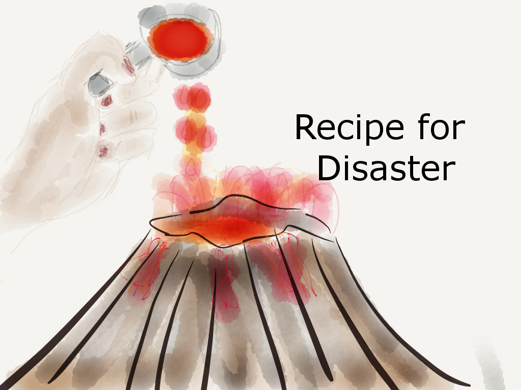 recipefordisaster1