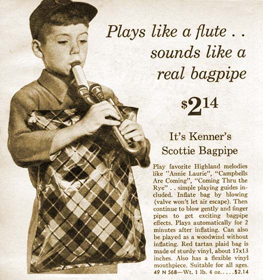 bagpipe-toy-advertisement