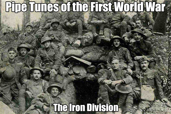 The Iron Division